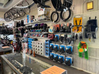 Cycle Sport & Fitness showroom A